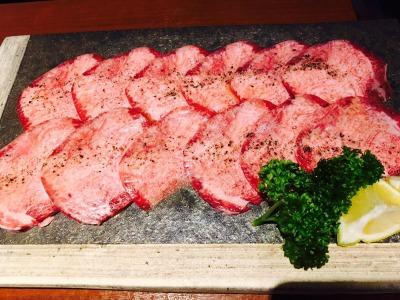 神戸焼肉かんてき 渋谷HANAREの画像02