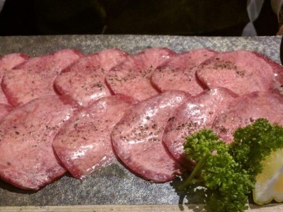 神戸焼肉かんてきの画像01