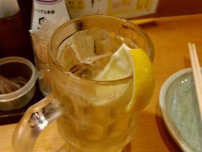 一軒め酒場 渋谷道玄坂店の画像02