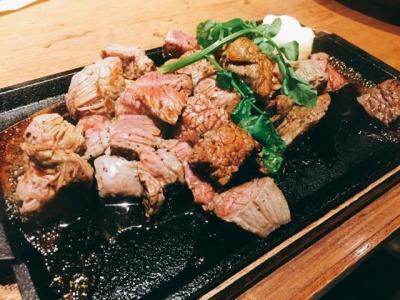 Dining Bar Corn Barley 渋谷店 コーンバレーの画像01