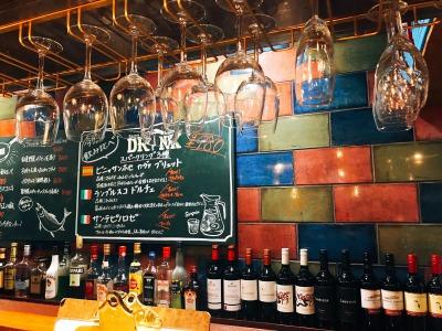 ワイン酒場 GabuLicious 渋谷店 ガブリシャスの画像02