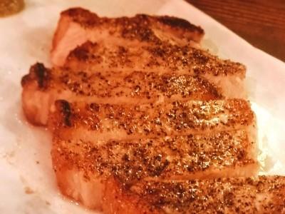 鉄板焼 やっぱ。渋谷肉横丁の画像01