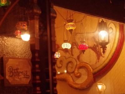 Cafe BOHEMIAの画像02