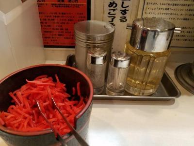 蒙古タンメン中本 渋谷店の画像04